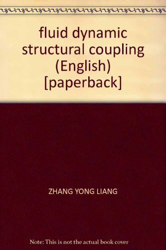 fluid dynamic structural coupling (English) [paperback]