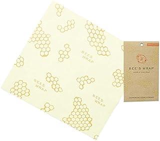 Bee's Wrap - Papel de Cera para Envolver Alimentos (33 x 35