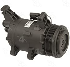 Four Seasons 97275 Remanufactured A/C Compressor with Clutch by Four Seasons