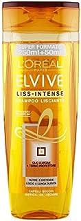 Elvive SH.Liss Intense 300 ml pack de 12