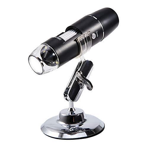 DecentGadget Wireless Wifi Digital Microscope Magnification 50x-1000x USB...