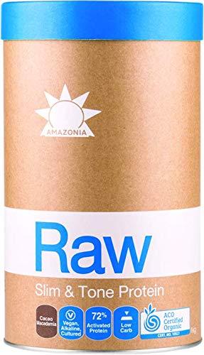 Amazonia Raw