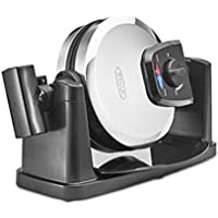 Bella Stainless Steel Rotating Waffle Maker