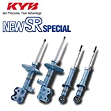 KYB カヤバ ショックアブソーバー ニューSRスペシャル 1台分 4本セット ライフ JB7 03/09~ ターボ P07A FF D/F/C/DIVA