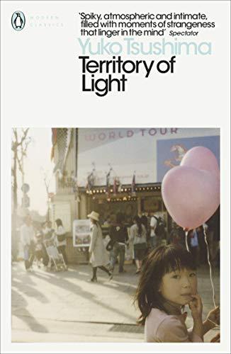 Territory of Light: Yuko Tsushima
