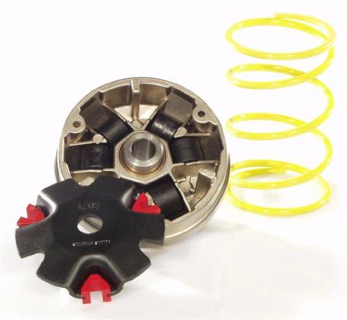 VARIATORE malossi MHR PER OVERRANGE Kit m6112811/m6112812, MULTIVAR, per Minarelli lungo/breve 50CCM 2T AC/LC 19X 15,5mm, 6ruote, 3,5/3,8g