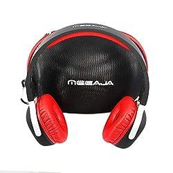 Vsllcau Ecouteurs Bluetooth sans Fil, Oreillettes Sport Bluetooth 4.1[Charge Rapide 1,5 heures] Bluetooth Puce CSR, Résistant à la Transpiration Compatible avec iPhone, Android, Windows Smartphone et autres Appareils Bluetooth