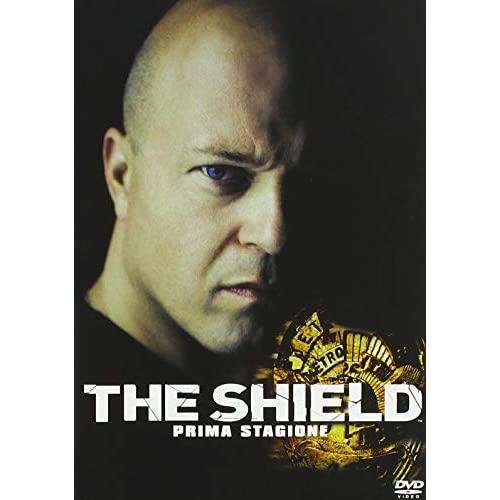 The Shield Stg.1 (Box)