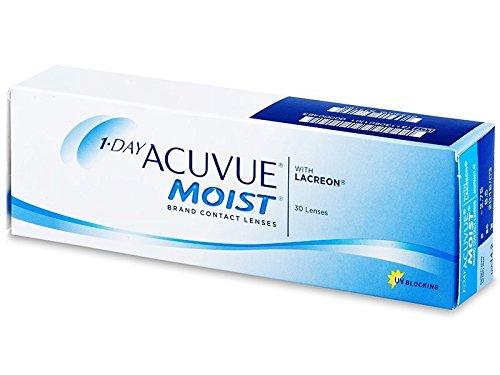 1 Day Acuvue Moist - Lenti a Contatto Giornaliere Acuvue