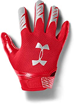 Under Armour Pee Wee UA F7 Football Gloves