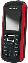 Samsung - B2100 Xplorer Anti-Shock Waterproof Unlocked GSM Phone with Camera, BLU -etooth, FM Radio and Micro SD Memory Card Slot--International Version with No US Warranty (Red)