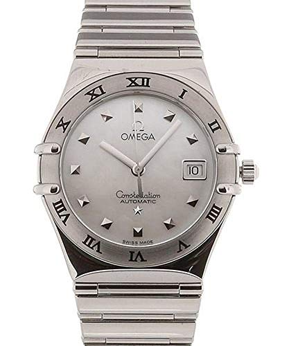 Orologio Omega Constellation 15917100