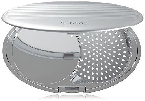 Sensai Cellular Performance femme/woman, Total Finish Compact Case (1 Stck), 1er Pack (1 x 1 Stck)