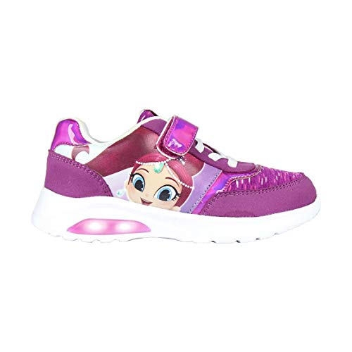 Cerdá Deportiva Luces Shimmer and Shine