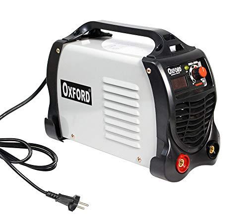 Vetrineinrete Saldatrice a inverter 300 ampere corrente continua con raffreddamento a ventole e protezione termostatica con accessori Z26