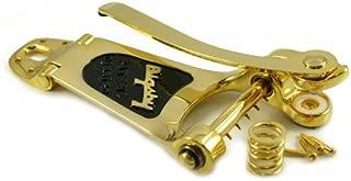 gold bigsby b3
