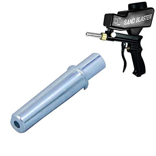 WXX LEMATEC Sand Blast Machine Nozzle for AS118 Sandblasting Machine