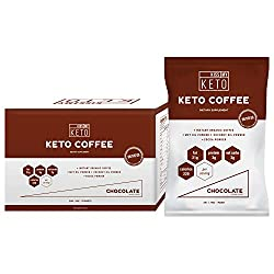 Kiss My Keto - Keto Coffee