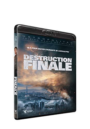 Destruction Finale [Blu-Ray]