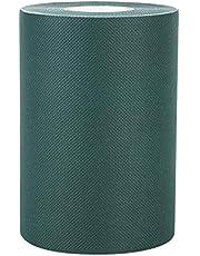 Fictory kunstgras naad band gras - kleuren 150 mm * 10 m kunstgras naad band gras tapijtgras plakband