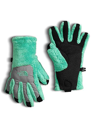 The North Face Girls' Denali Thermal Etip Glove - Bermuda...