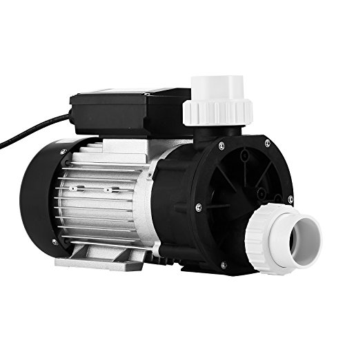 BananaB JA75 SPA Pumpe 310L/MIN Whirlpool Pumpe Circulation Pump 550W Swimming Pool Pump Schwimmbadpumpe hot Tub Pump