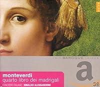 Quatro Libro Dei Madrigali