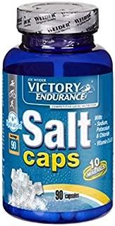 Victory Endurance Salts Caps - 90 caps.