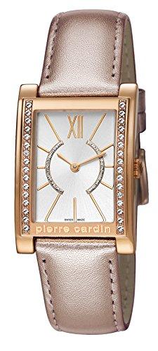 Pierre Cardin PC106382S05 Orologio da Polso, Donna, Analogico, Oro Rosa