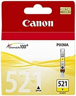 Canon Ink Yellow 9ml