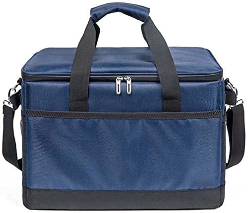 XKun Bolsa de almuerzo aislante/gran mochila de comida silvestre aislada/paquete de gran capacidad para viajes al aire libre / 10L / 18L / 35L / 68L