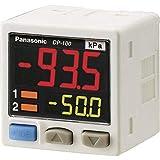 Capteur de pression Panasonic DP-102A-E-P -1 bar à 10 bar câble extrémités ouvertes 1 pc(s)