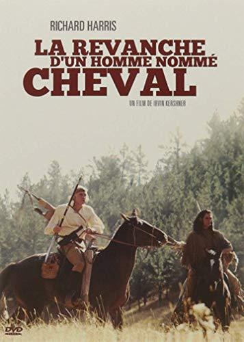 Der Mann, den sie Pferd nannten - 2. Teil / The Return of a Man Called Horse (1976) ( ) [ Französische Import ]