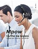 Zoom IMG-2 mpow 328 cuffie usb 3