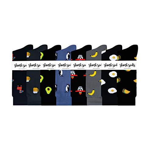 Centro De Lavado marca Skunk Socks