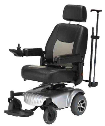 フランスベッド メディカルサービス リハテック シリーズ ちょいぱる P-320( 電動車椅子 ) 形式認定品 非課税品