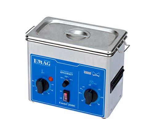 EMAG 60006 Emmi-20 Hc Ultraschallreinigungsgerät 60006,