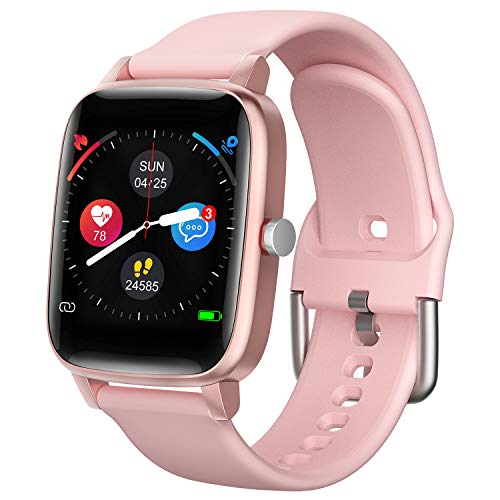 ZOLUIKIS smart watch--Best Chinese Smartwatch under $50