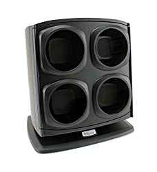 This image shows the Versa Quad which is one of the best cheap watch winder in my review