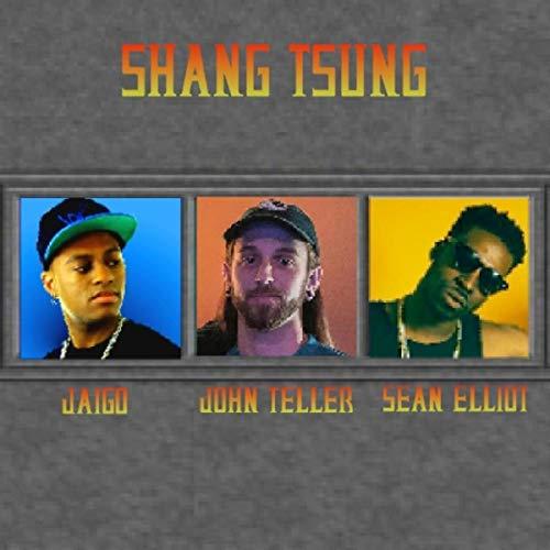 Shang Tsung (feat. John Teller & Sean Elliot) [Explicit]