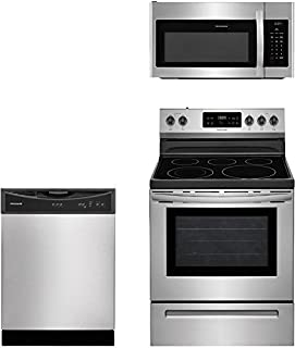 Best freestanding electric range with microwave drawer Reviews