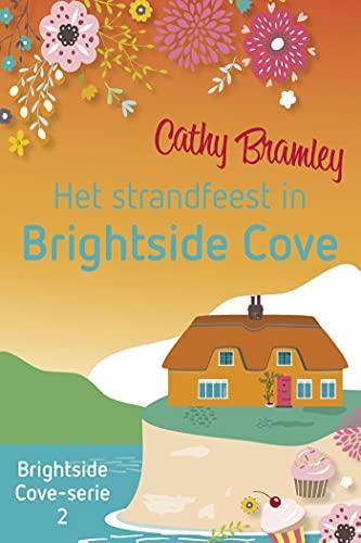 Het strandfeest in Brightside Cove (Dutch Edition)