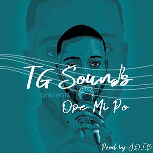 TG Sounds