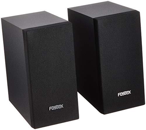 FOSTEX アクティブ・スピーカー PM0.1e