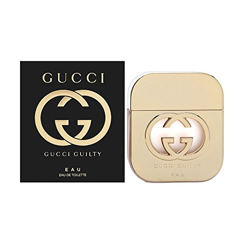 Gucci Guilty Eau Agua de Colonia Spray - 50 ml