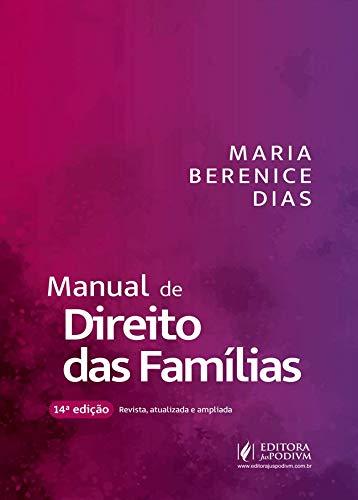 Manual de Direito das Famílias