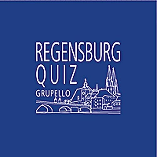 Regensburg-Quiz: 100 Fragen und Antworten (Quiz im Quadrat)
