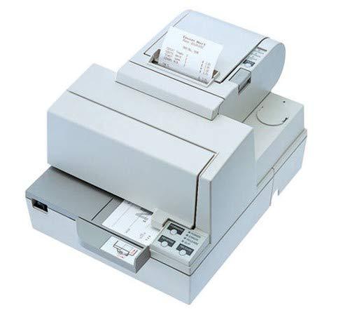 Epson TM-H5000IIP (012): Parallel, w/o PS, ECW