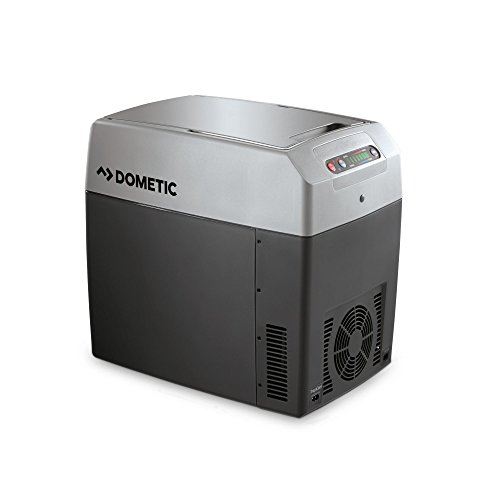 DOMETIC TropiCool TC 21FL Nevera Eléctrica Portátil, 21 l, mini nevera para...
