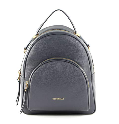 Coccinelle Lea Backpack Ash Grey